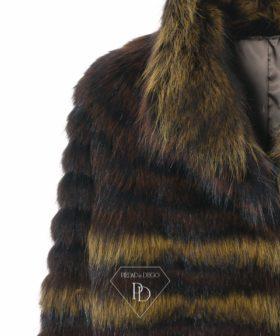 Chaqueta Marmota Bitono