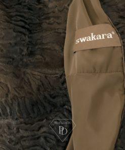 Chaqueta de Swakara