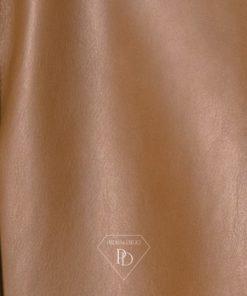 Chaqueta de piel Hombre Cuero-Reversible