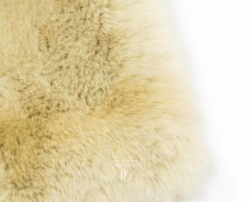 Bufanda-Cuello Rex Perla