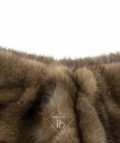Cuello - Estola de Visón