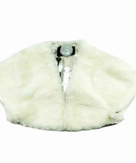 Bolero Rabbit White