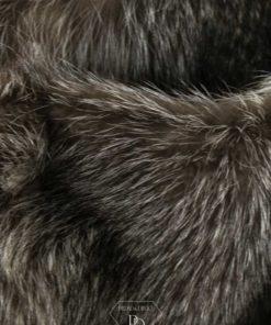Chalecos de pelo