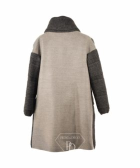 espalda chaqueton cashmere