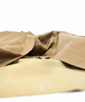 Abrigo de piel mujer - Abrigo de napa mujer - Awanta