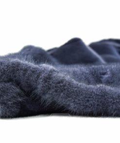 Chaqueton de piel de Visón - Chaquetón de visón V5148