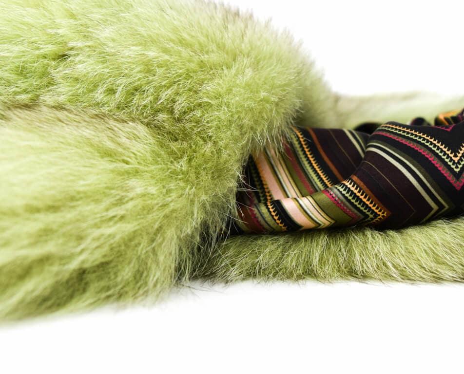 arreglar abrigo zorro arreglos abrigo de zorro