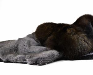 arreglos abrigo de piel | Arreglar abrigo visón