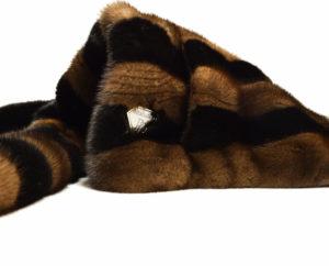 Arreglar abrigo vison