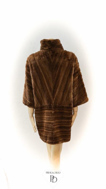 arreglos de abrigos de vison en madrid