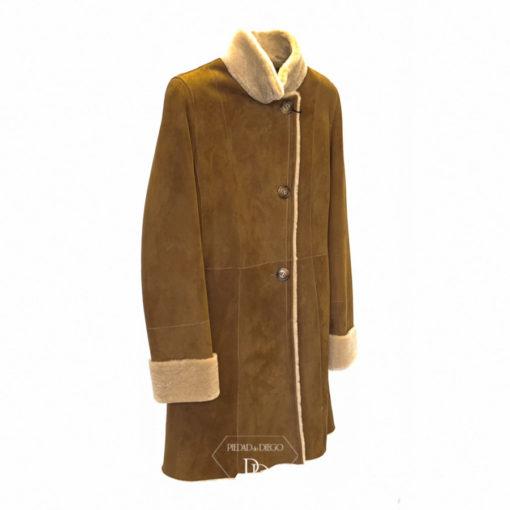 abrigo cordero mujer F04 6