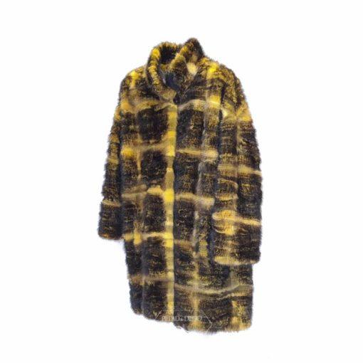 abrigo mujer juvenil