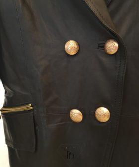 chaqueta mujer piel yuko 3