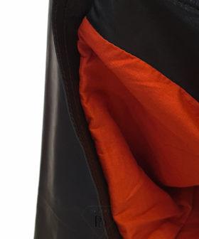 chaqueta mujer piel yuko 7