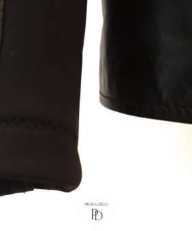 chaqueta piel neopreno mujer haru 3