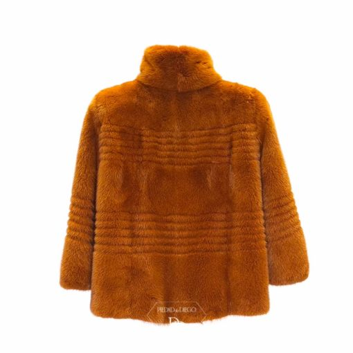 chaqueta vison juvenil flacana vi 6